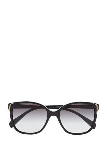 Prada Sunglasses 0pr 01os Musta