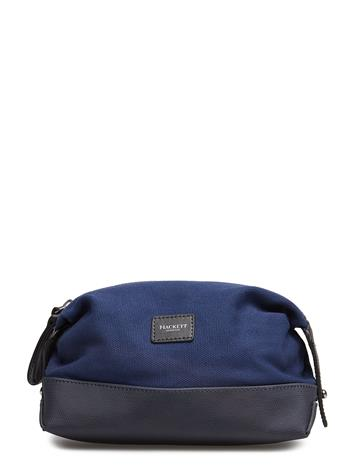 Hackett New Jackson Washbag Sininen
