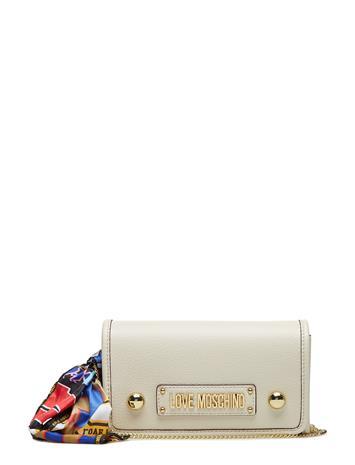 Love Moschino Bags Love Moschino Bag Sininen, Naisten laukut