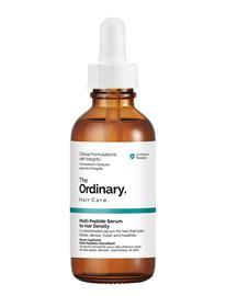 The Ordinary Multi-Peptide Serum For Hair Density Valkoinen