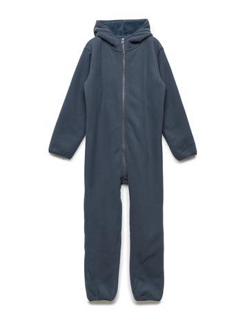 Mini A Ture Aisja Suit, K Sininen