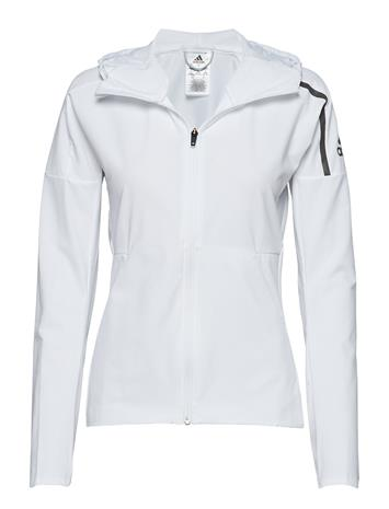 adidas Z.N.E. Jacket W Valkoinen