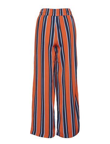 YAS Yasstrilla Wide Pant Oranssi