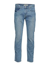 Mango Man Regular-Fit Medium Wash Bob Jeans Sininen