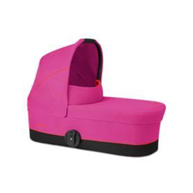 Cybex Cot S vaunukoppa Balios S Fancy Pink