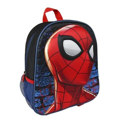 Spiderman 3D Backpack