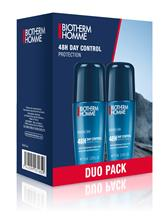 Biotherm Homme Duo Roll On Deo Set 48h Nude