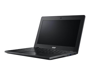 "Acer Chromebook 11 C771T-C0WX NX.GP6ED.001 (Celeron 3855U, 4 GB, 32 GB SSD, 11,6"", Chrome OS), kannettava tietokone"