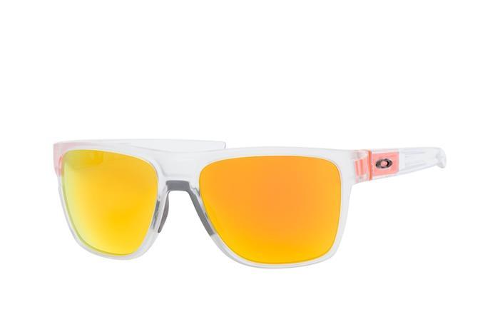 Oakley Crossrange XL OO 9360 18, Aurinkolasit