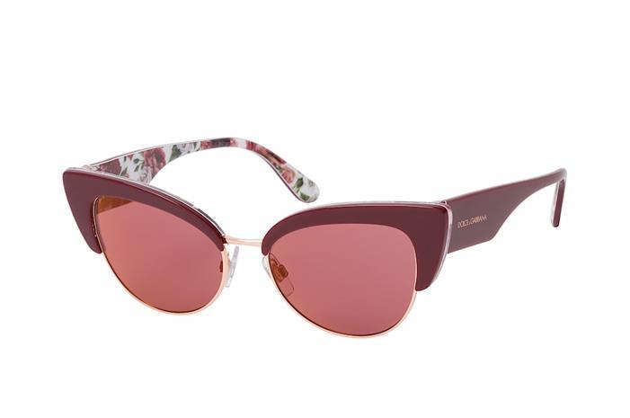 Dolce&Gabbana DG 4346 3202/D0, Aurinkolasit