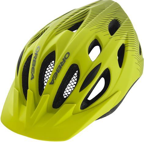 ORBEA Sport Lapset Pyöräilykypärä , keltainen