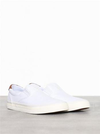 Polo Ralph Lauren Thompson Sneakers Tennarit & kangaskengät White