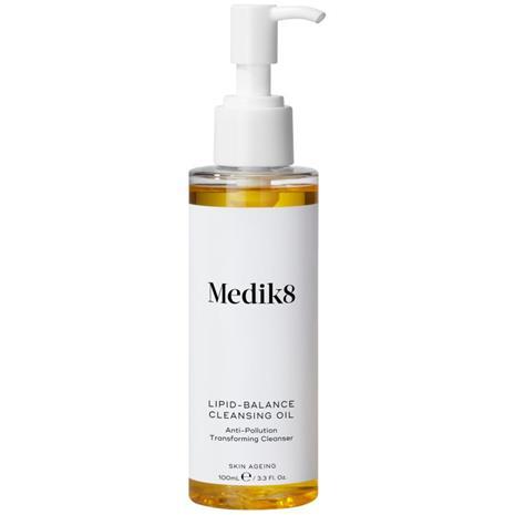 Medik8 Lipid-Balance Cleansing Oil (100ml)