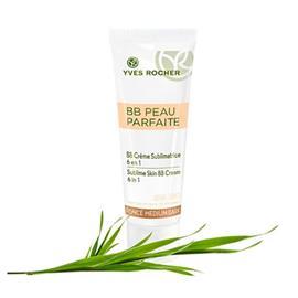 Yves Rocher BB Cream - 6 vaikutusta yhdellä tuotteella