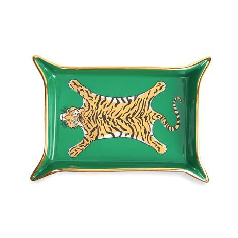 Tiger vati Vihreä