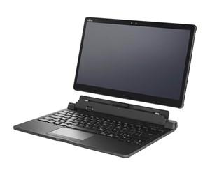 """Fujitsu Stylistic Q738 Q7380M151FNC (Core i5-8350U, 8 GB, 256 GB SSD, 13,3"""", Win 10 Pro), tabletti / kannettava tietokone"""