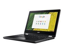 "Acer Chromebook Spin 11 R751TN-C4VJ NX.GNJED.001 (Celeron N3350, 4 GB, 32 GB SSD, 11,6"", Chrome OS), kannettava tietokone"