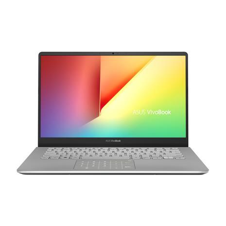 """Asus VivoBook S14 S430FA-EB109T (Core i5-8265U, 4 GB, 512 GB SSD, 14"""", Win 10), kannettava tietokone"""