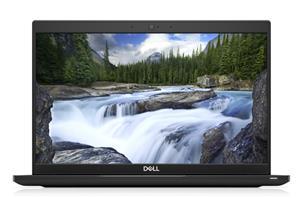 """Dell Latitude 7390 132MC (Core i5-8250U, 16 GB, 256 GB SSD, 13,3"""", Win 10 Pro), kannettava tietokone"""