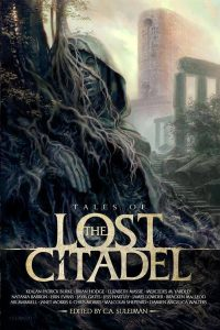 Tales of the Lost Citadel, roolipeli