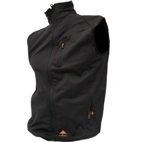 Alpenheat Fire-Softshell Vest