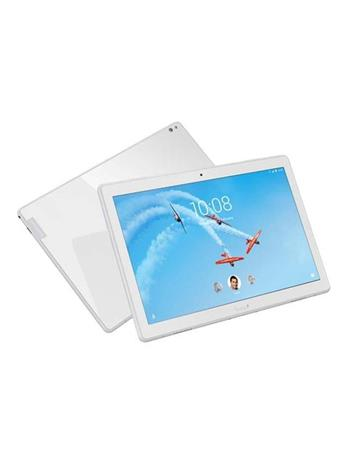 "Lenovo Tab P10 (ZA44) 10.1"" WiFi 64 GB, tabletti"