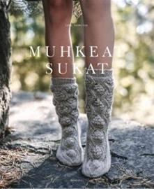 Muhkeat sukat (Lumi Karmitsa), kirja