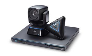 Aver EVC300 Multipoint 4-sites, videoneuvottelukokonaisuus