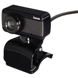Hama Speak2 USB (00139990), web-kamera