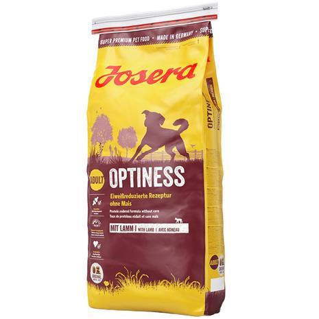 Josera Optiness - 4,5 kg (5 x 900 g)