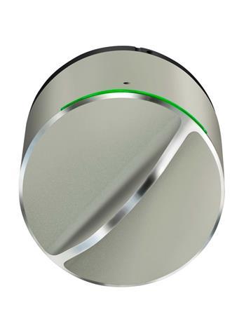 Danalock V3 BT Silver Euro (Bluetooth), älylukko