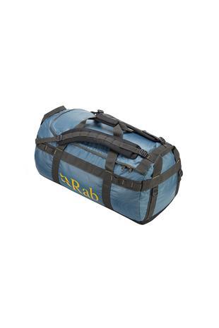 RAB Kitbag 80, matkakassi
