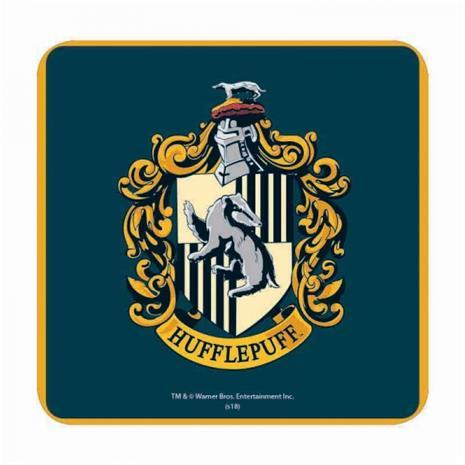 Harry Potter Hufflepuff Lasinaluset