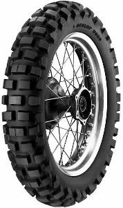 Dunlop D606 ( 130/90-18 TT 69R takapyörä, M/C ) Moottoripyörän renkaat