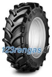 Vredestein Traxion 85 ( 320/85 R28 124A8 TL kaksoistunnus 12, Doppelkennung 124B(12.4 R 28) ) Teollisuus-, erikois- ja traktorin renkaat