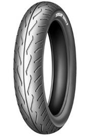Dunlop D251 F ( 150/60 R18 TL 67V etupyörä ) Moottoripyörän renkaat