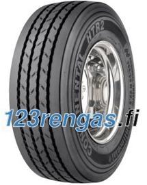 Continental HTR 2 ( 385/65 R22.5 160K kaksoistunnus 158L ) Kuorma-auton renkaat