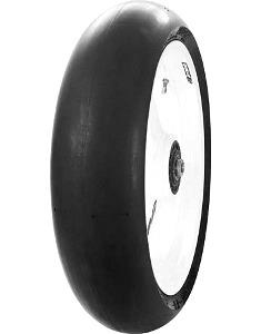 Dunlop KR 108 Supermoto ( 165/55 R17 TL takapyörä, M/C, kumiseos MS 2 Race, NHS )