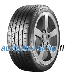 General Altimax One S ( 205/45 R17 88Y XL )