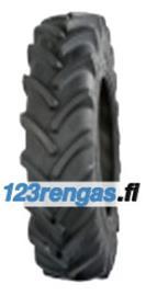 Alliance 385 ( 650/85 R38 173A8 TL kaksoistunnus 170D ) Teollisuus-, erikois- ja traktorin renkaat