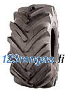 Alliance Agristar 375 ( 620/75 R34 170A8 TL kaksoistunnus 170B ) Teollisuus-, erikois- ja traktorin renkaat