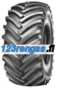 Alliance 360 ( 750/65 R26 166A8 TL kaksoistunnus 163B ) Teollisuus-, erikois- ja traktorin renkaat