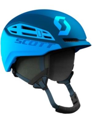 Scott Couloir 2 Helmet marine blue Miehet