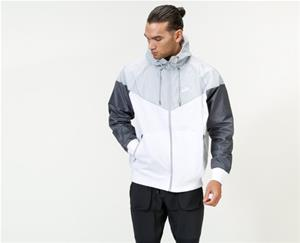 Nike Heritage Wind Jacket