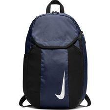 Nike Reppu Team Academy - Navy/Musta/Valkoinen