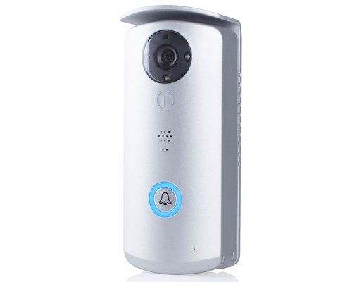 Smartwares Vd40w Wifi-door Bell