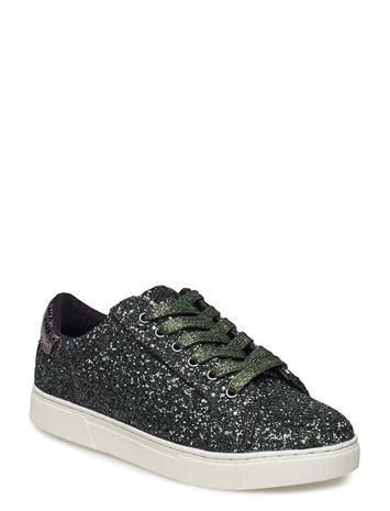 Sofie Schnoor Shoe Sneaker Glitter Vihreä