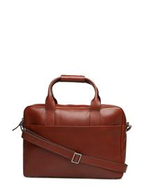 Royal RepubliQ Hunter Day Bag Single Ruskea