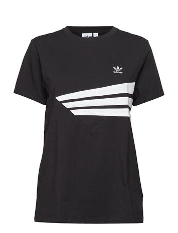 adidas Originals Regular Tee Musta