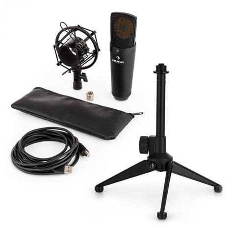 Auna MIC-920B USB V1, mikrofonisetti